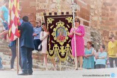 Bajada de la Virgen del Collado sábado de Pentecostés 2019