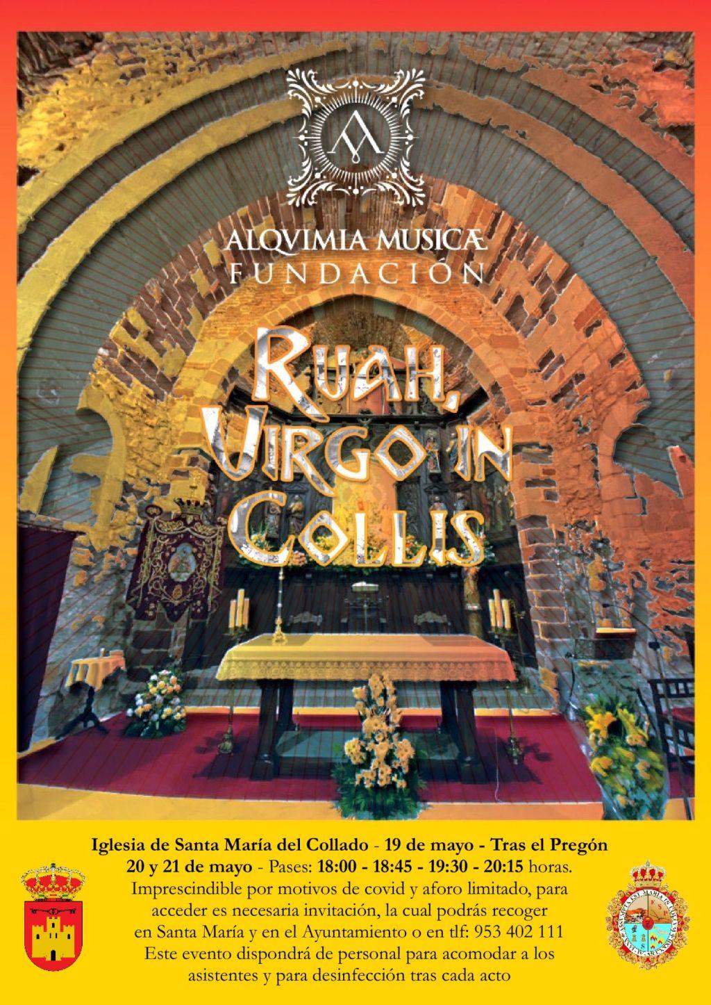 Programa de Festejos Populares y Cultos Religiosos Santisteban 2021 (04)