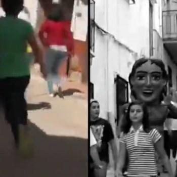 Video Promocional Santisteban Pascuamayo 2021 - Javier Romero Martínez