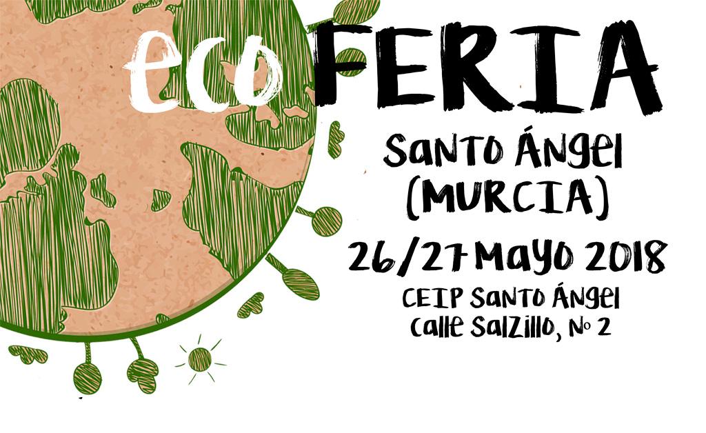 Feria Ecológico Santo Ángel 2018