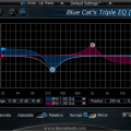 BlueCat's Triple EQ