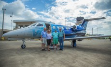 "Casa Bonita Tropical Lodge recibe ""Fly in 2019"""