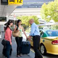 Santo Domingo Airport Transportation