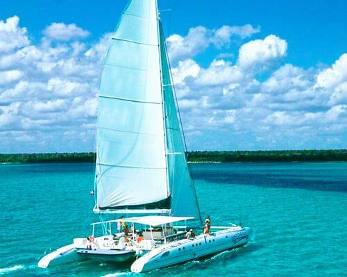 Santo Domingo Las Terrenas Boat Tours