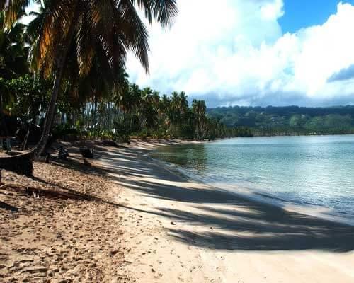 Santo-Domingo-to-Las-Terrenas-Beach