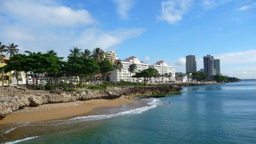 Avenida George Washington Hotels Santo Domingo