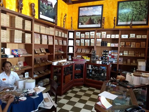 Souvenirs Dominican Republic - Cigars