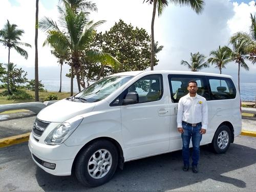 Driver-Juan Carlos