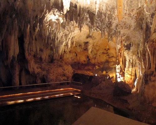 Santo Domingo to Grand Bahia Principe Cuevas
