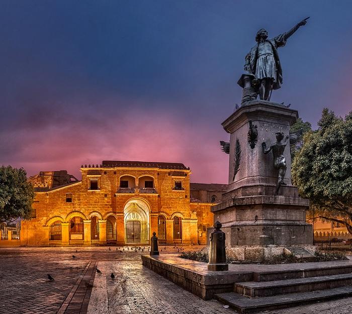 Santo Domingo Best Tour Excursion Zona Colonial