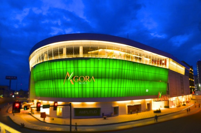Image result for agora mall santo domingo