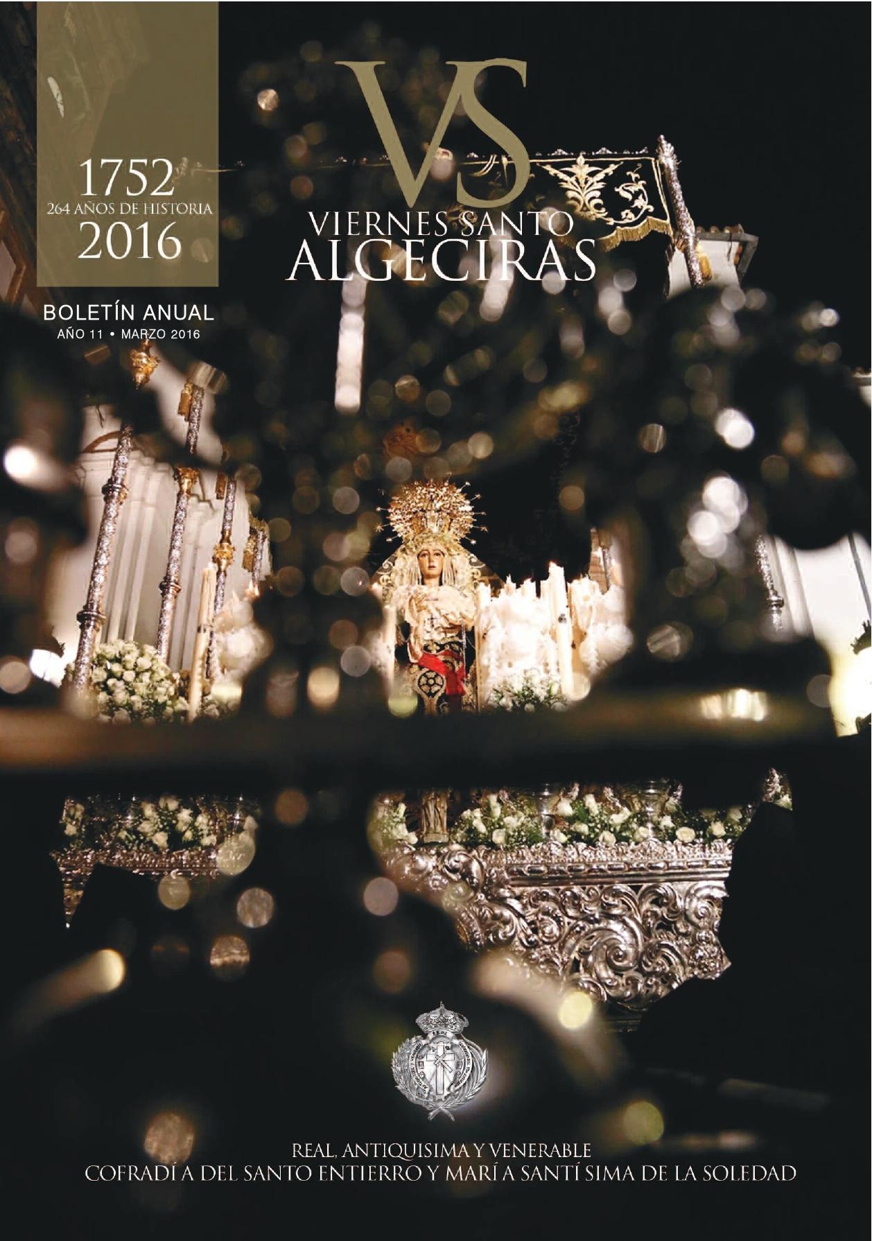 Viernes Santo 2016