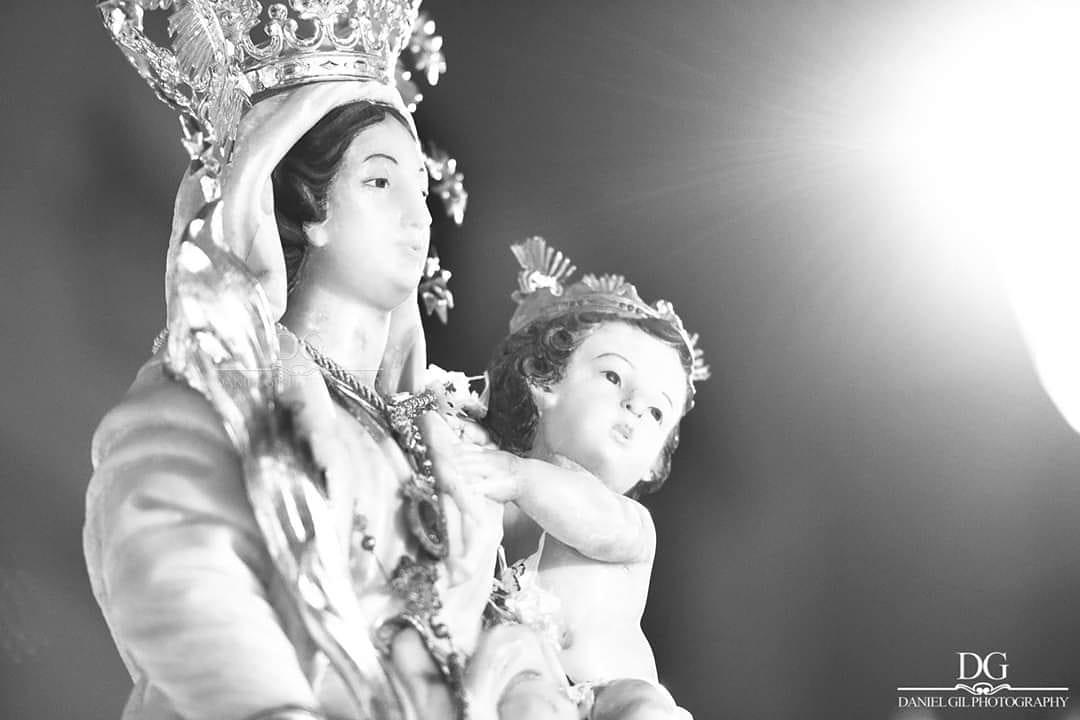 97 aniversario del patronazgo de Nuestra Señora de La Palma