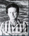 Photo of Don Henley by Firooz Zahedi