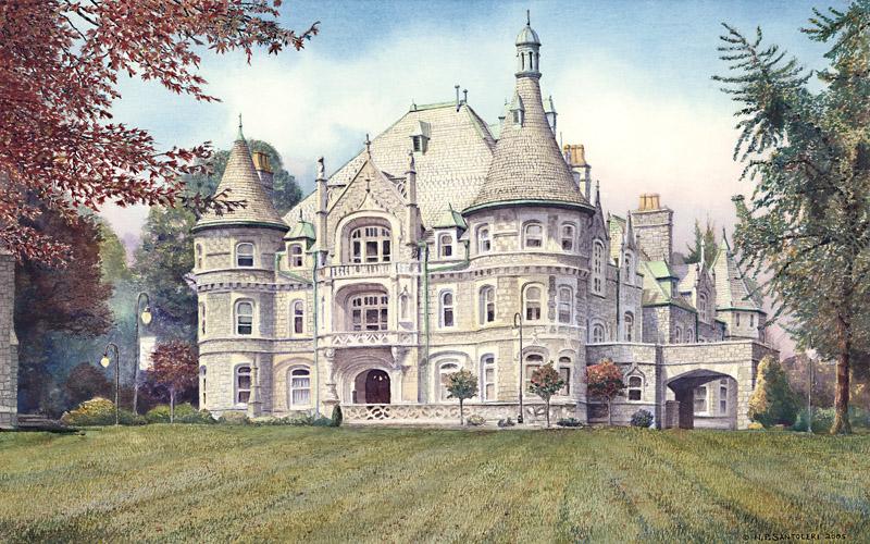 Rosemont College Santoleri
