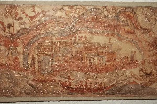 fresque-akrotiri