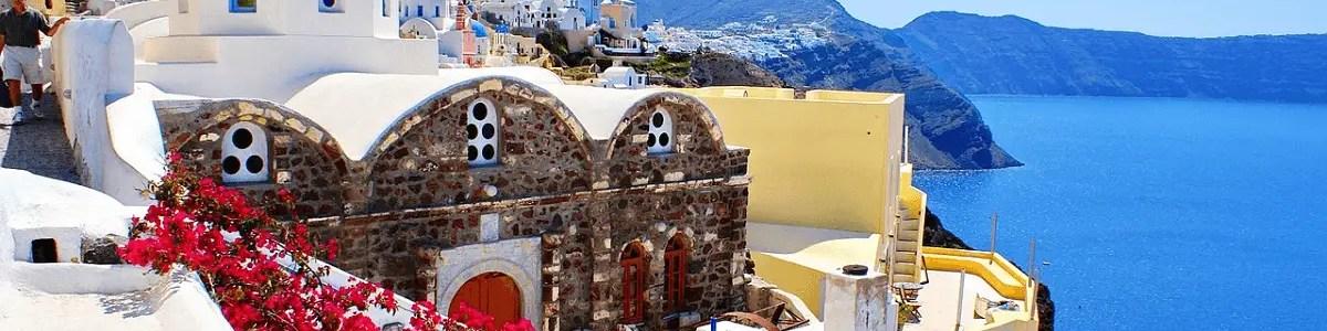 Top 5 Excursions à Santorin
