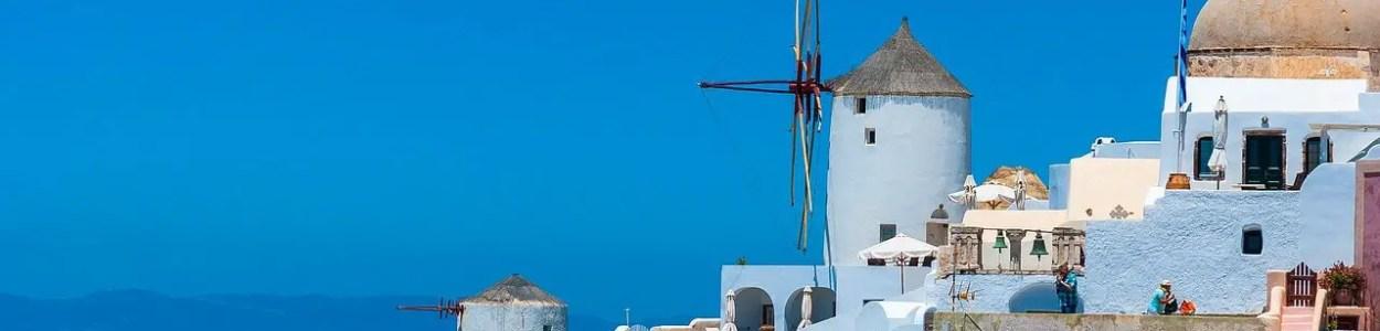 Voyage de 3 jours à Santorin