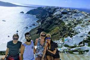Full-Day Custom Private Tour of Santorini