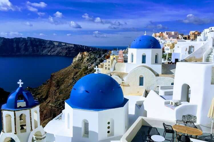 Santorini Tours Private Day Trips Excursions Tour Guides