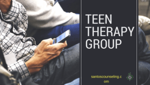 Teen Therapy, Teen Counseling Group, Teen Therapy Group, Group Counseling, Teen Psychologist, Counseling Near ME