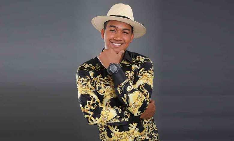 Photo of Salsero David Kada anuncia concierto en vivo para el próximo 11 septiembre