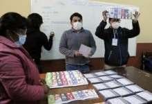 Photo of Elecciones en Bolivia tuvieron histórica participación del 87% de votantes