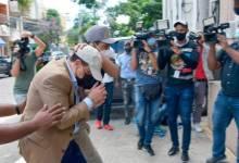 """Photo of Ministerio Público afirma algunos de los apresados estaban """"destruyendo evidencias"""""""