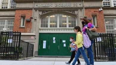 Photo of La ciudad de Nueva York reanudará clases en persona pese al Covid-19