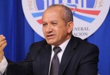 Photo of ¡Esto sigue!Freddy Hidalgo, pasado ministro de Salud, entre apresados por Procuraduría
