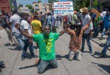 Photo of Dos religiosos franceses figuran entre el grupo de secuestrados en Haití