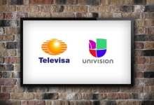 Photo of Televisa y Univisión se fusionan para crear grupo de medios