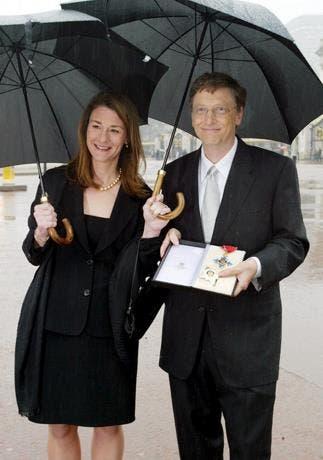 Photo of Los Gates y otros divorcios sonados
