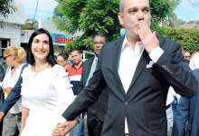 Photo of Según la Asociación de Comunicación Política, Luis Abinader es tercer presidente mejor valorado del mundo