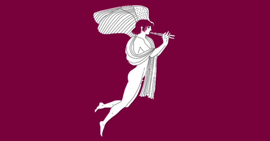Eros Figure