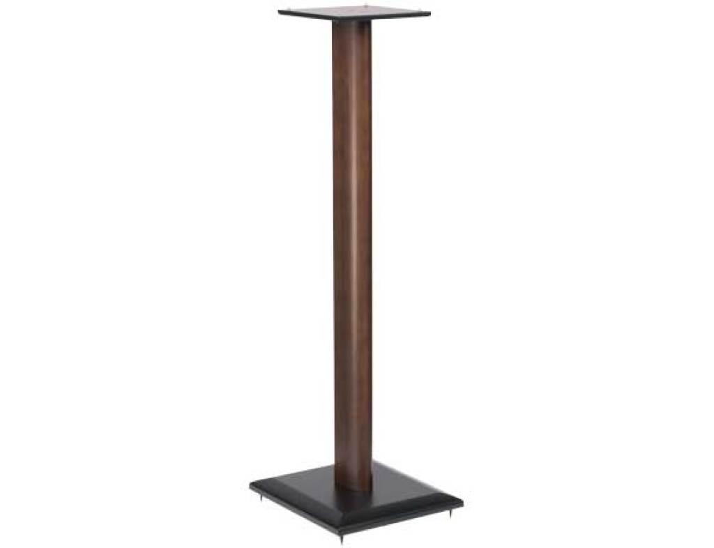 S36 Natural Series Wood Pillar Bookshelf Speaker