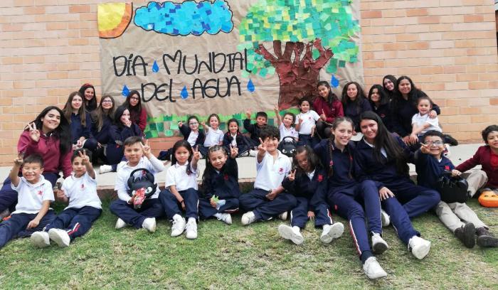 Día del Agua Colegio San Viator Tunja (21)