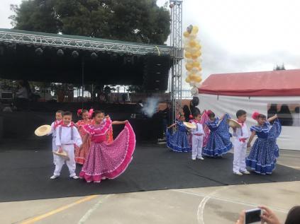 Festival Artistico Colegio San Via (26)