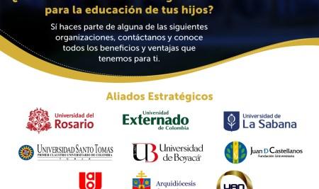 ¿Estás considerando al Colegio San Viator para la educación de tus hijos?