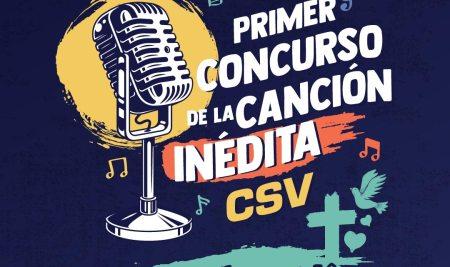 """Participa en el """"Primer concurso de la canción inédita"""" del Colegio San Viator de Tunja"""