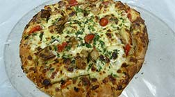 Pizza Trapanese