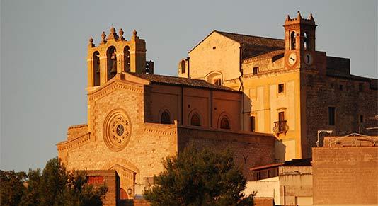 Cattedrale di Custonaci
