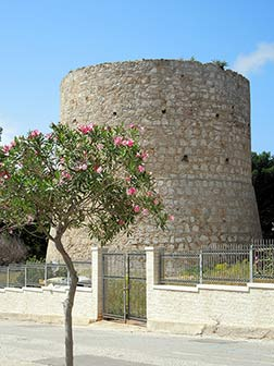 Torre Torrazzo