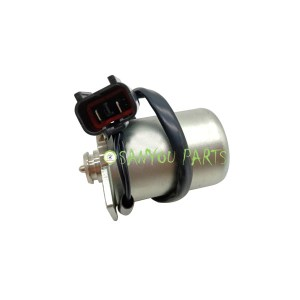 PC200-6 Solenoid Valve Archives -