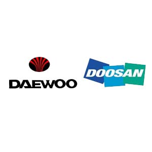 Daewoo Doosan Parts