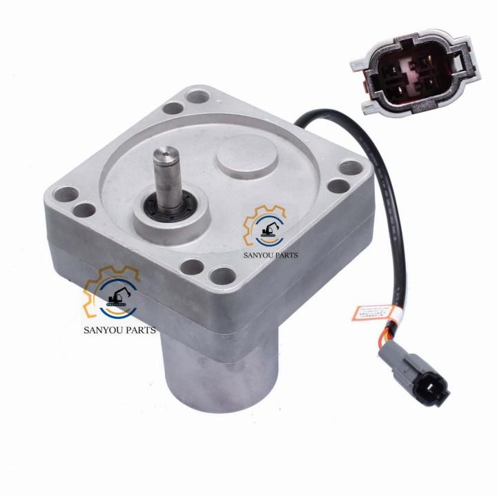 Hitachi EX200-1/2 4257163 4188762 Governor Motor