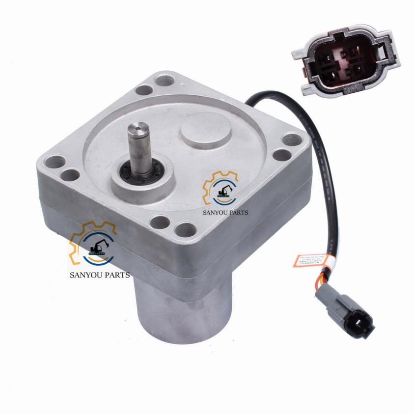 EX200-1 Throttle Motor EX200-2 Throttle Motor 4257163 4188762 Governor Motor