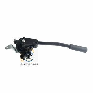 E320 Accelerator Motor, E320b Accelerator Motor , E320b 247-5231, E320c 247-5212 Accelerator Motor,Throttle Clutch