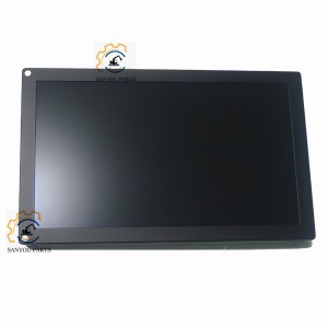E320 Monitor, E320 7Y-5500 Monitor, Monitor For CAT Machine,E320C Monitor,E320C LCD PCBA, E320C Monitor Electronic Module,E320D LCD Screen Panel