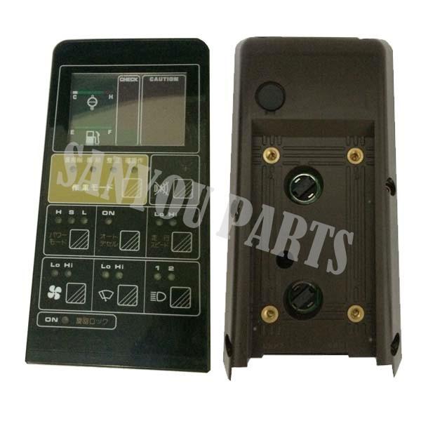 Komatsu PC200-5 Lcd Monitor 7824-72-2101